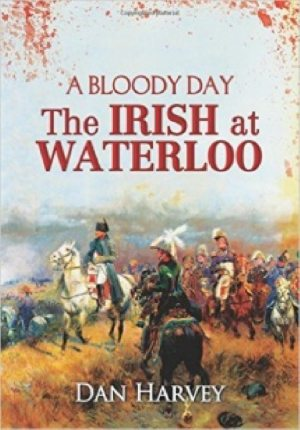 Waterloo – A Member's Perspective – Lt Col D. Harvey