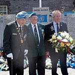 International Peacekeepers Day and Wreath Laying Ceremony – 29 May 2016