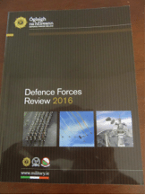 Launch of Defence Forces 2016 Review and Academic Conference 19 November, 2016