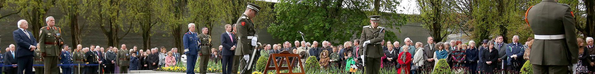 Annual Arbour Hill Commemorative Mass