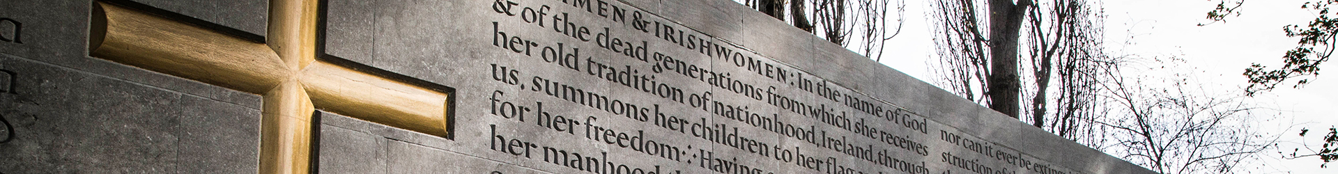 Annual Arbour Hill Commemorative Mass & Wreath Laying