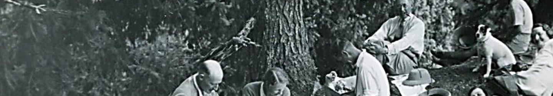 Lt Col Arthur Oram C.I.E 1885-1965