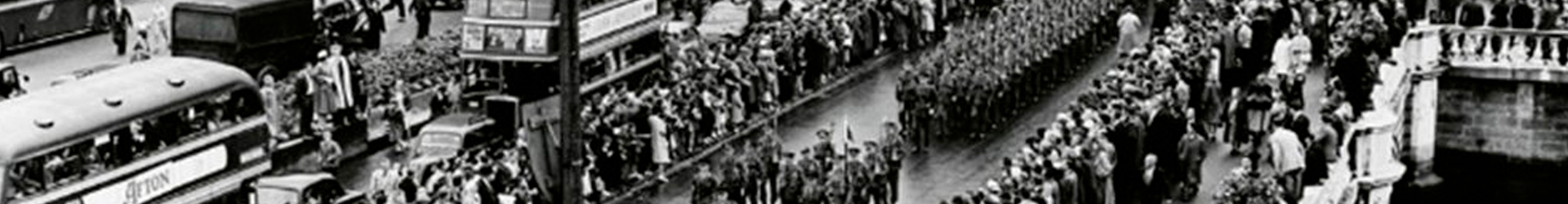 Military Heritage of Ireland Trust CLG