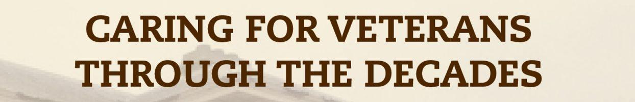 Craigavon House – Caring for Veterans Through the Decades