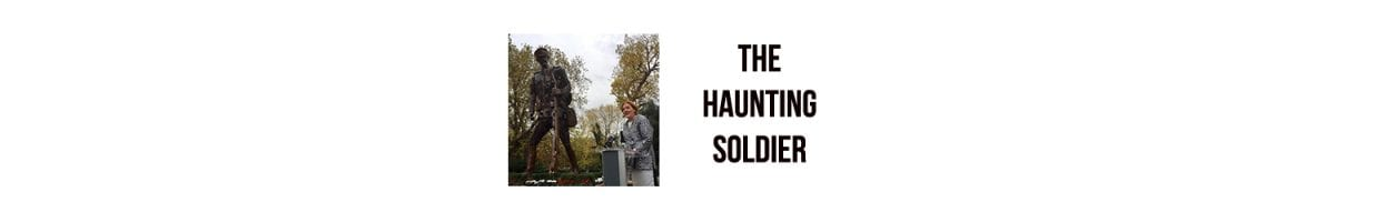 The Haunting Soldier