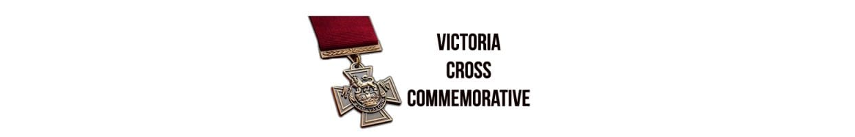 Unveiling of VC Commemorative Stones – 11 November