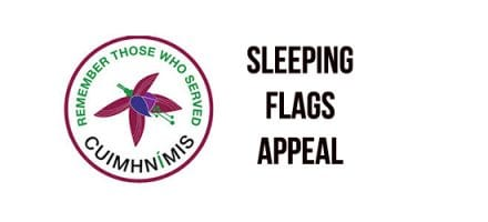 Sleeping Flags Appeal