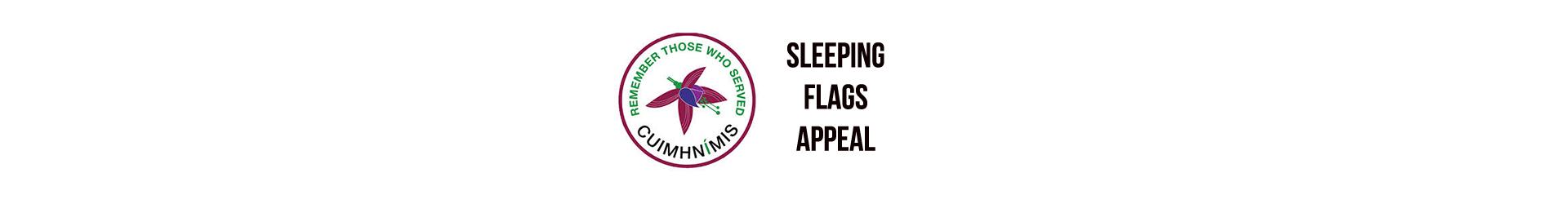 Sleeping Flags Appeal