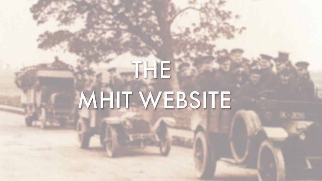 MHIT Website