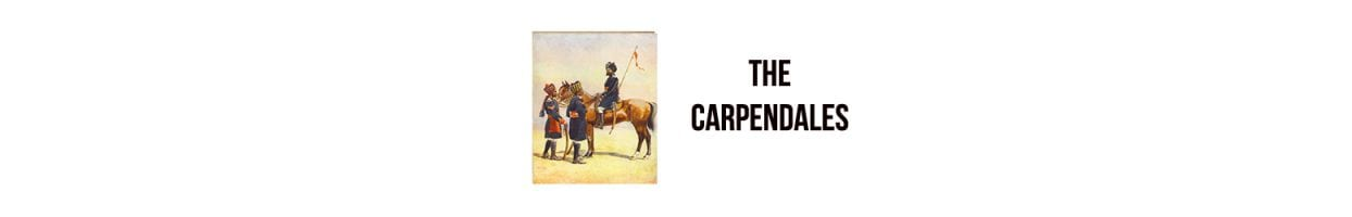 The Carpendales