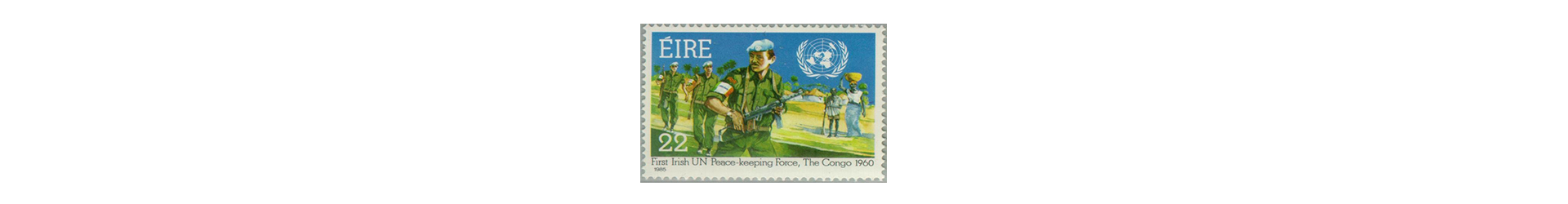 Ireland in the Service of the Future – A Film on The Congo
